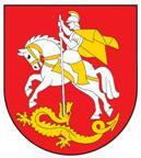 herb Komarów-Osada